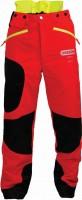 Oregon Waipoua® III Schnittschutz Bundhose Rot/Gelb - 295469