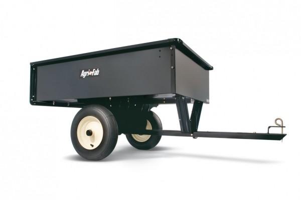 CUB CADET Transportanhänger Stahl 340 kg - 196-507-000
