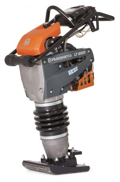 HUSQVARNA Stampfer LT 6005 - Platte 230 mm - 967 85 45-01