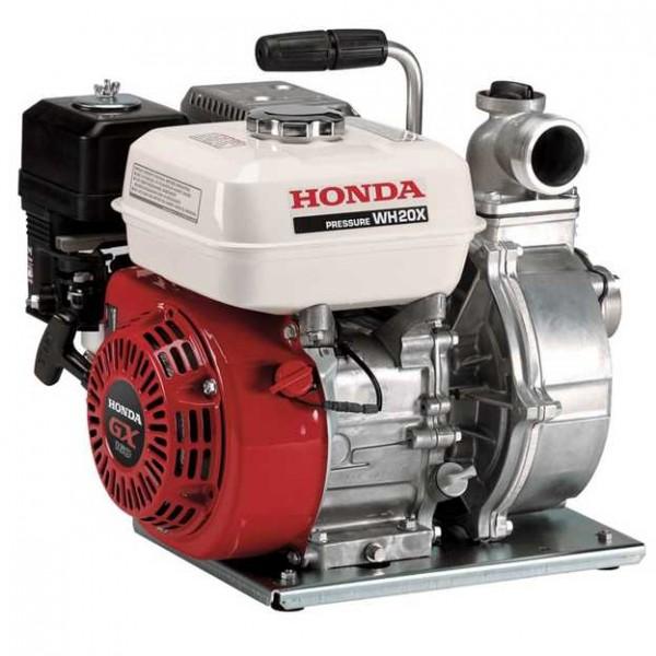 Honda Hochdruckpumpe WH 20 EX ohne Rahmen - 642266
