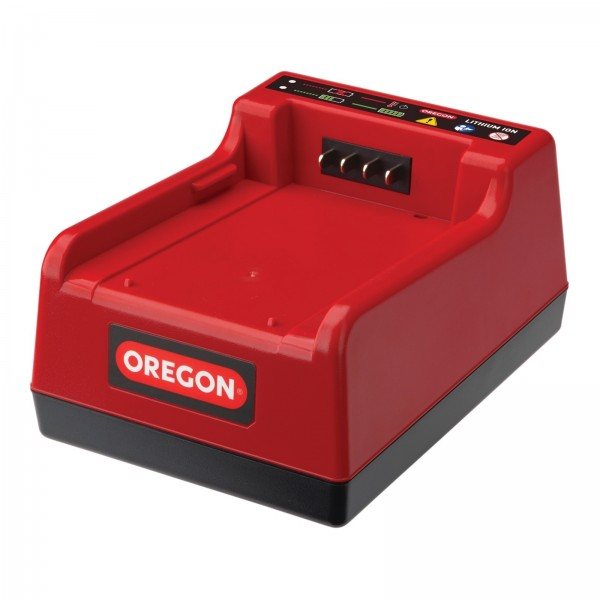 Oregon Akku Schnellladegerät C750 - 558697