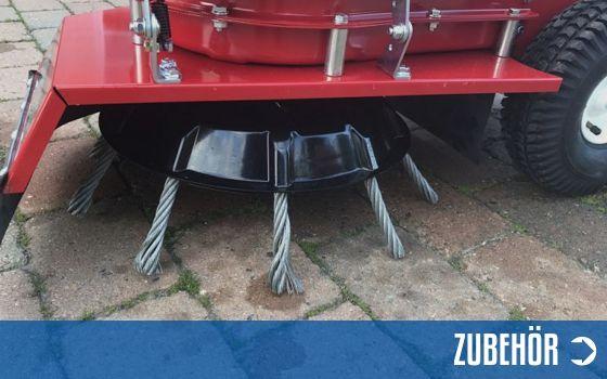 Wildkrautbürsten Zubehör | Motorgeräte Halberstadt