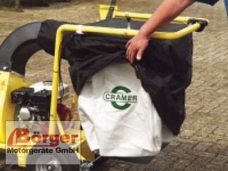 Cramer Staubschutz Dust Cover Laubsauger - 1429428