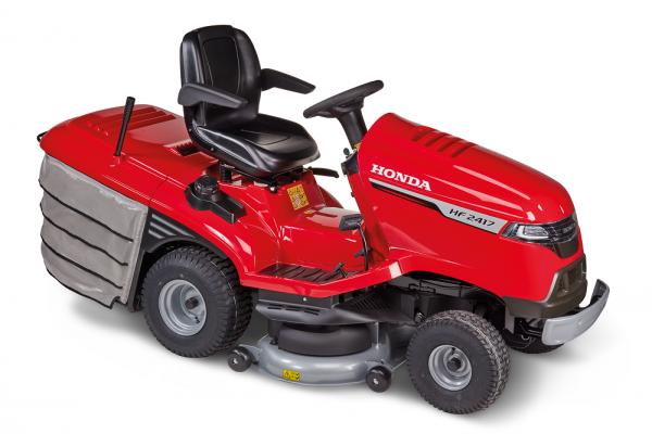 Honda Rasentraktor HF 2417 HM - 860339