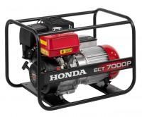 Honda Stromerzeuger ECT 7000 P - 453030