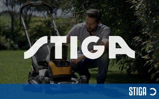 Stiga Akkutechnik | Motorgeräte Halberstadt