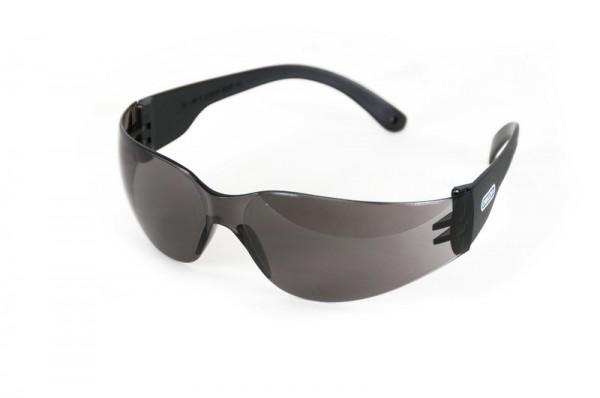 Oregon Schutzbrille Schwarz, ohne Rahmen - 572795