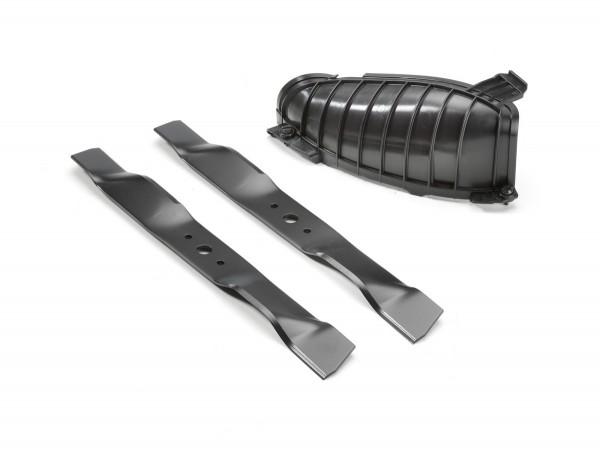Stiga Mulchkit inkl. Messer für Tornado TC SD 108 cm - 2I0330000-17