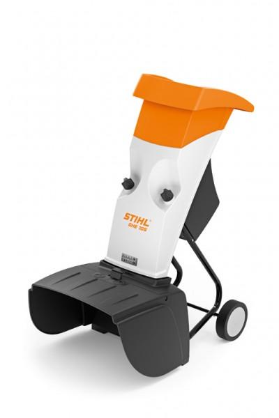 STIHL Gartenhäcksler Elektro GHE 105