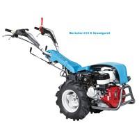 Bertolini Einachser 413 S GX 340 Honda-Motor - Grundgerät