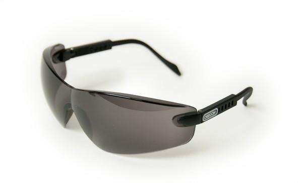 Oregon Schutzbrille Schwarz, Rahmen Schwarz - Q525253