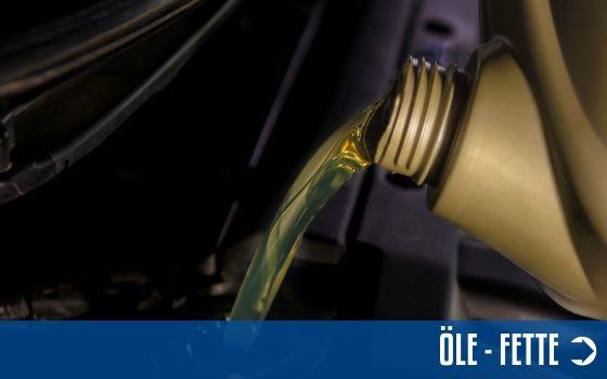 Öle und Fette | Motorgeräte Halberstadt