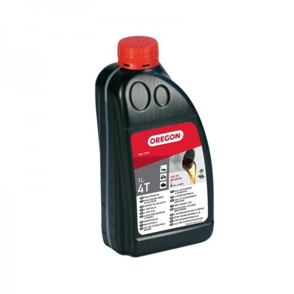 Oregon 4-Takt Motoröl SAE 30 1 Liter - O90-7200