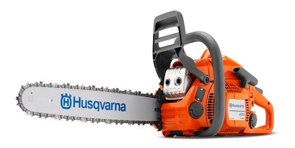 HUSQVARNA Motorsäge Benzin 435 II