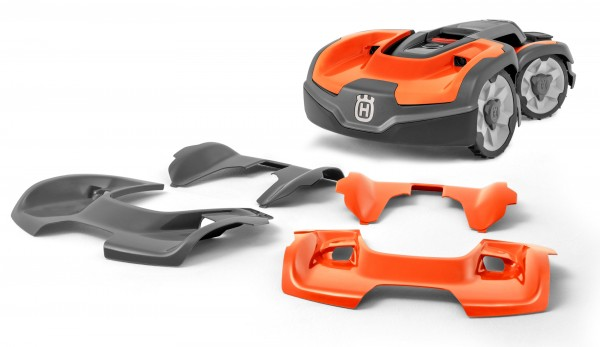 Husqvarna Automower Wechselcover 535 AWD - Orange