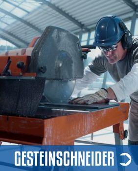 Gesteinschneider | Motorgeräte Halberstadt