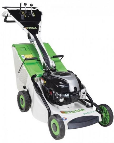 ETESIA Pro 51D Benzin-Rasenmäher - PRO51 Briggs&Stratton