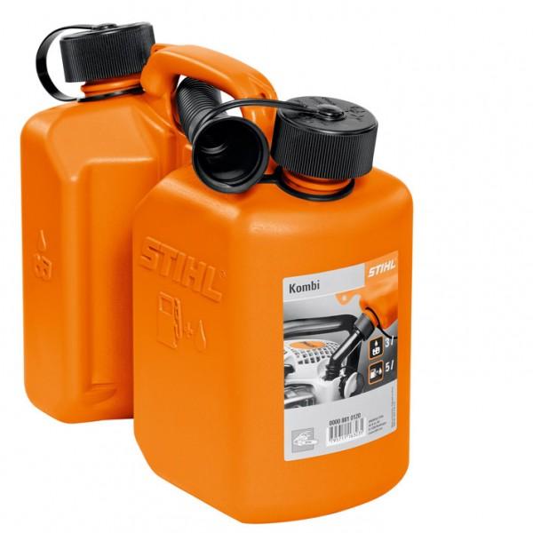 Stihl Kombi-Kanister 3+1,5 Liter