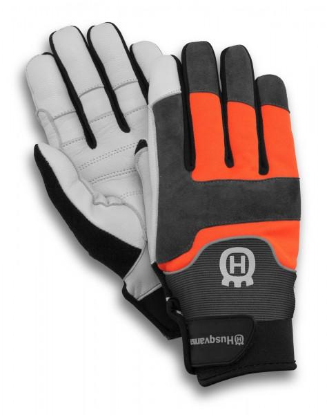 Husqvarna Handschuhe Technical mit Schnittschutz - 5793810-0x