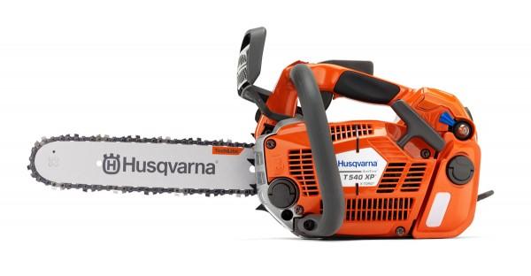 "Husqvarna Profi Baumpflege Motorsäge T540 XP (14"") - Modell 2020"