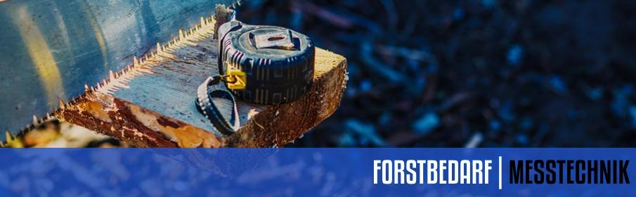 Messtechnik Forstbedarf