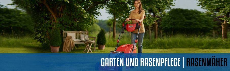 RASENMÄHER  | MOTORGERÄTE HALBERSTADT