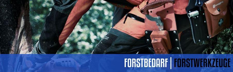 FORSTWERKZEUGE | MOTORGERÄTE HALBERSTADT