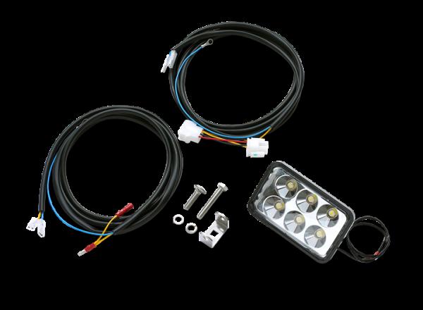 Husqvarna Rider Beleuchtungskit LED - 581 12 54-01