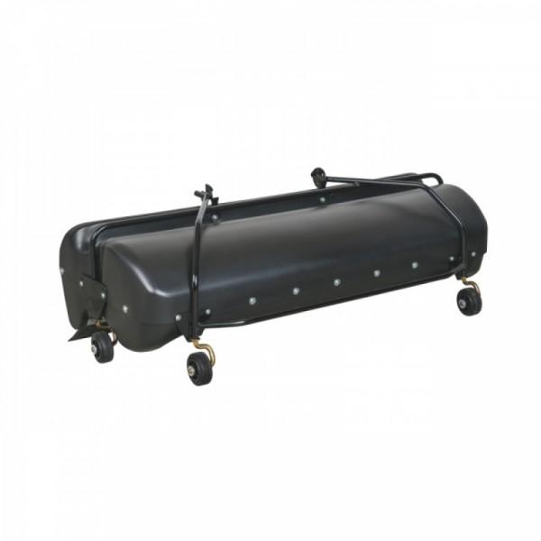 BLACK EDITION Tielbürger Kehrgutbehälter für TK 520