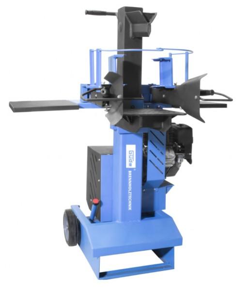 GÜDE HOLZSPALTER GHS 500/8TB - Verbrennungsmotor