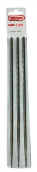 Oregon Rundfeile 4,8mm 3 er Satz - Q70508C
