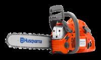 """Husqvarna Motorsäge 455 Rancher 18"""" - 965 03 01-18"""
